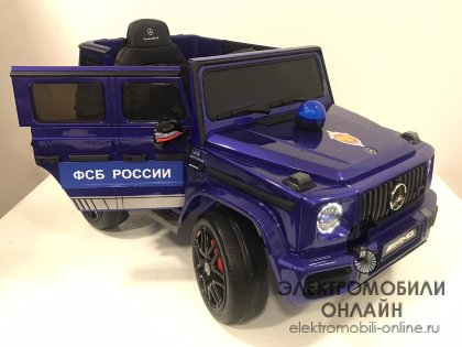 Полноприводный  Mercedes-Benz G63 Limited Edition
