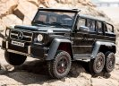 Mercedes-Benz G63 V8 Biturbo  - Mercedes-Benz G63 V8 Biturbo